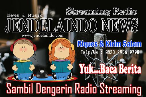 JENDELAINDO NEWS