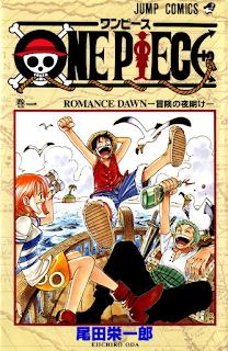 OP Manga