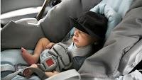 Aksesoris Mobil Untuk Kenyamanan Anak