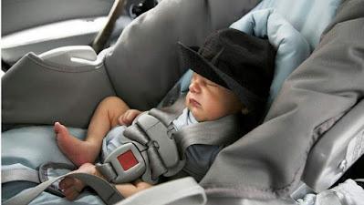 car seat anak