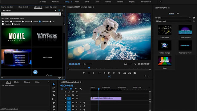 Download Adobe After Effects CS6 Full Version Terbaru 2021 Free Download
