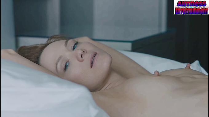 Louisa Krause nude scene - The Girlfriend Experience s02 (2016) HD 720p