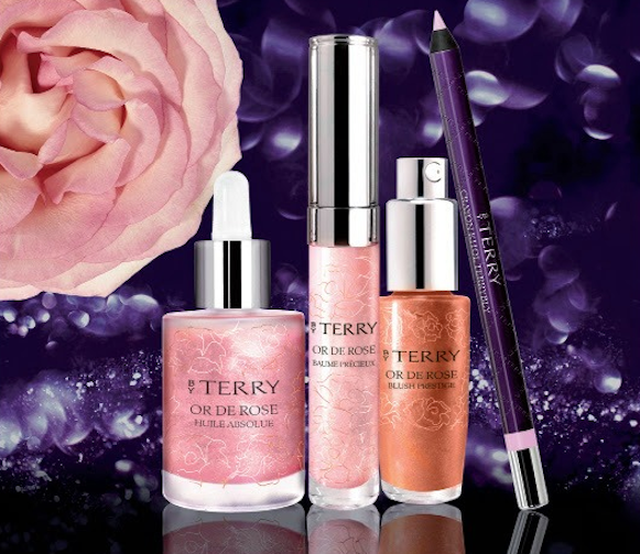 by terry collection maquillage noel 2012