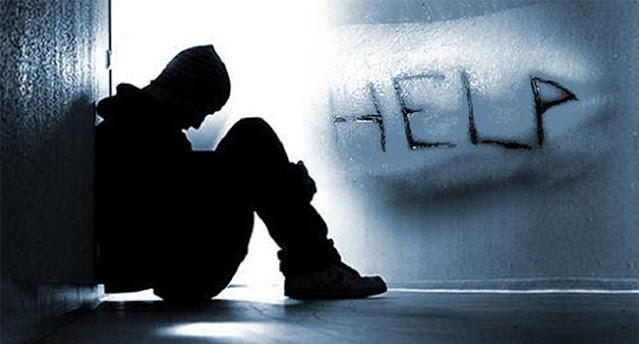 depresi, depresi karena obat peninggi badan, depresi karena obat, efek samping obat peninggi badan, bahaya depresi, stress karena obat peninggi badan, gejala awal depresi