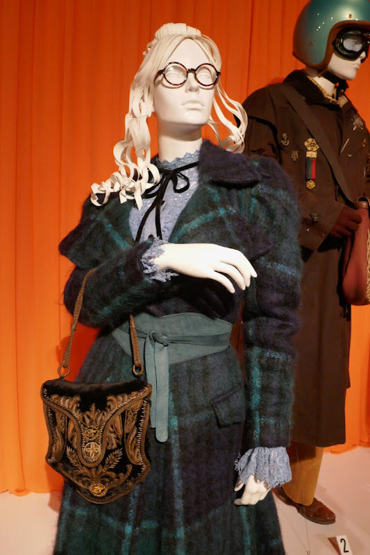 Good Omens Anathema Device costume