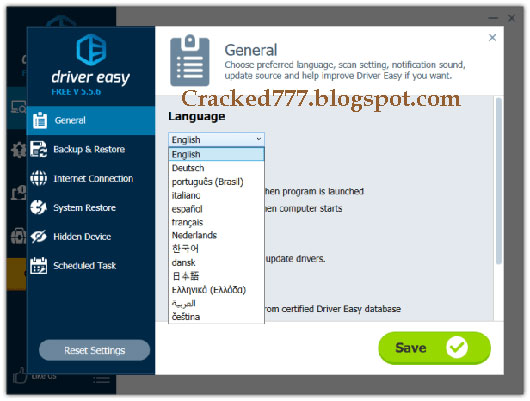 Driver Easy Pro Key 5.6.13 Free Download {Licence Key} For ...