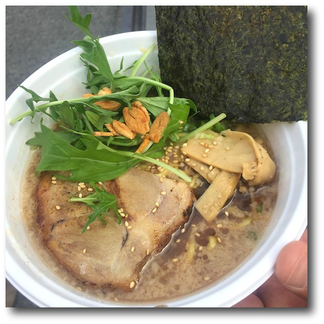 Cheap Eats Japantown San Francisco