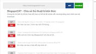 Hướng dẫn lấy dữ liệu bài viết của blog khác về blog của mình