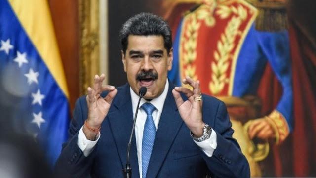 Il presidente venezuelano Nicolás Maduro si rivolge alle donne: avete da 6 bambini