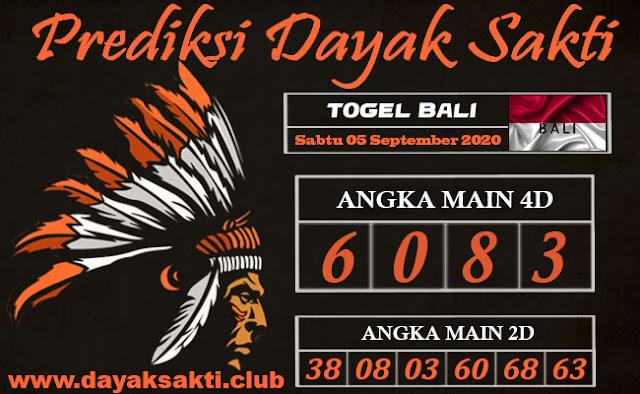 Prediksi Togel Bali