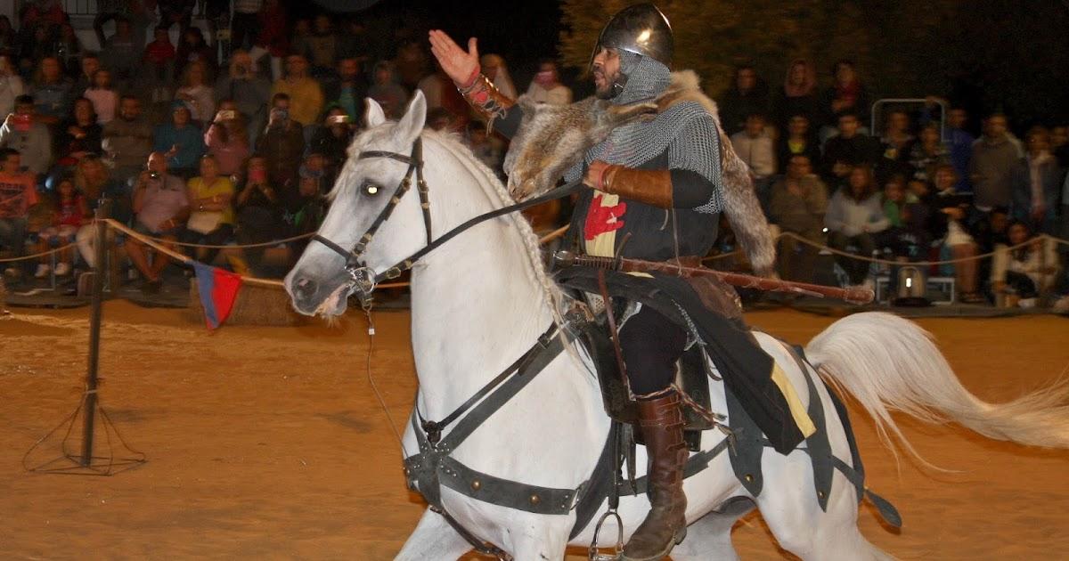 Lisbon Chronicles | Medieval Fair at Palmela