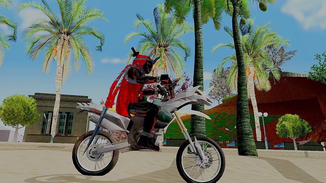 Download Mod Weapon Kamen Rider Gta Sa - directoryseven