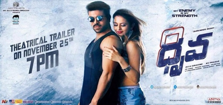 Dhruva Telugu Full Movie Download