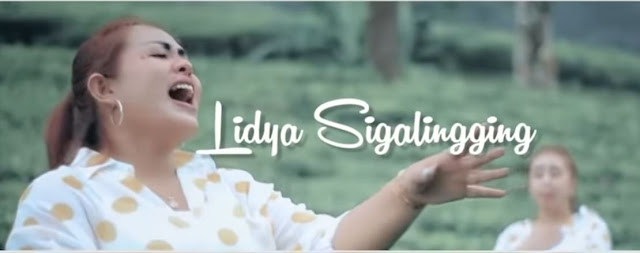 Lirik Batak Memori Indah - Lely Tanjung Feat Lidya Sigalingging
