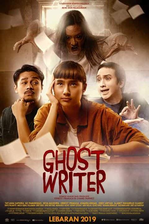 Ghost Writer lk21