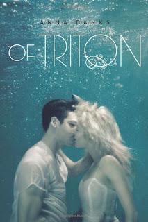 Of Triton 2, Anna Banks