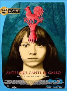 Antes Que Cante el Gallo (2016)HD [1080p] Latino [GoogleDrive] SilvestreHD