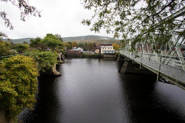 Sherlbourne falls-ponte dei fiori