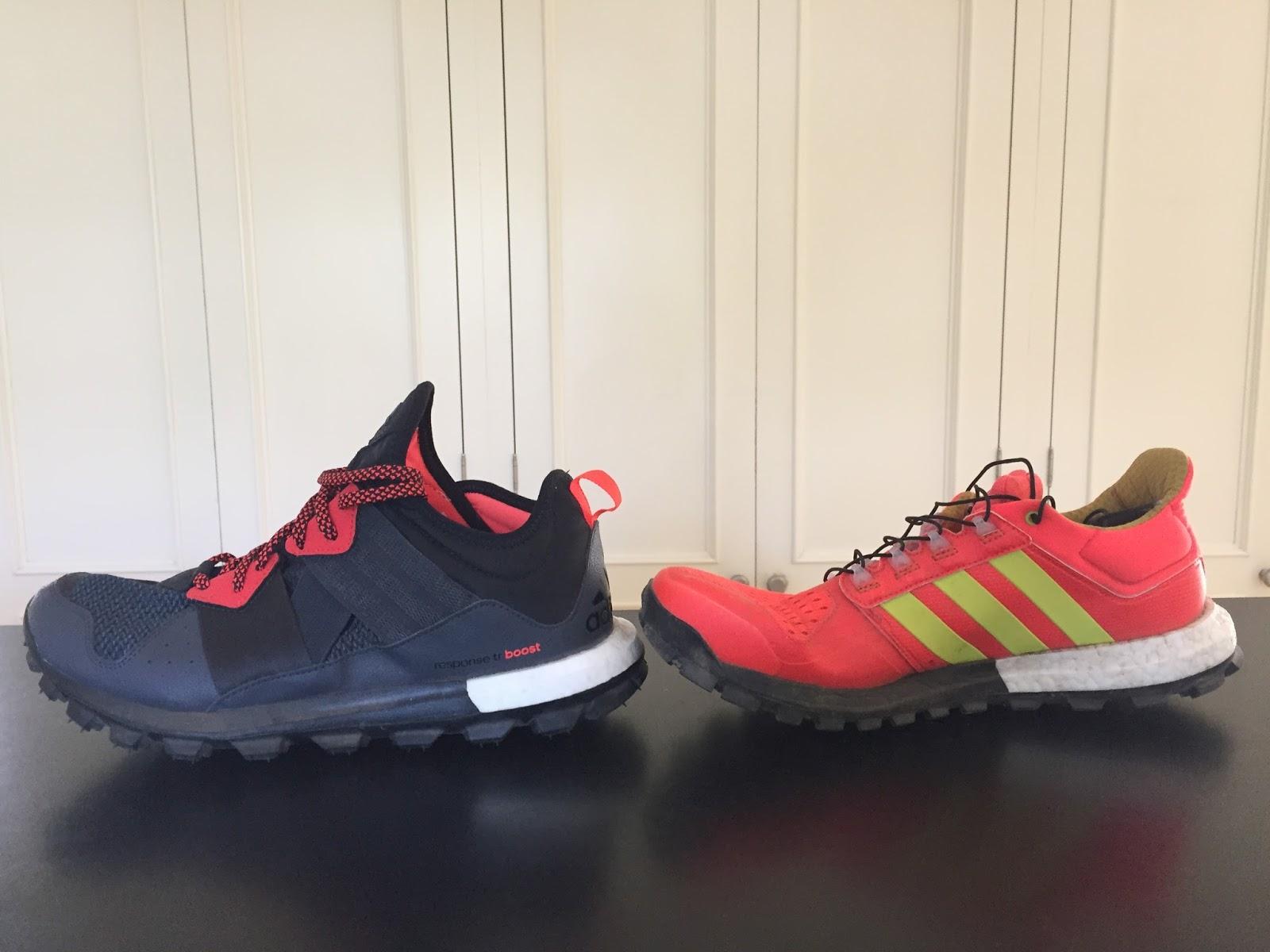 98b42a8f3677 Road Trail Run  First Runs Review  adidas Response Trail Boost ...