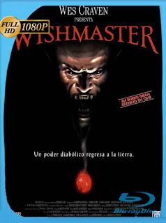 Wishmaster(1997)HD [1080p] Latino [GoogleDrive] SilvestreHD