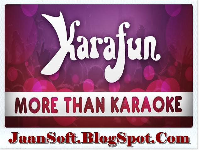 Download KaraFun Player 2.2.8 For Windows Latest Version