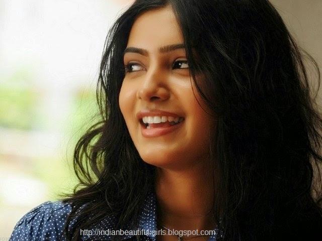 Actress Wallpapers Download Free: Tamil Actress Samantha HD Wallpapers Free Download
