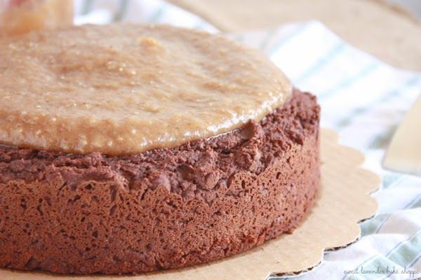 Low Sugar Vegan Cake Recipes: Sweet Lavender Bake Shoppe: Vegan, Gluten-free, Refined
