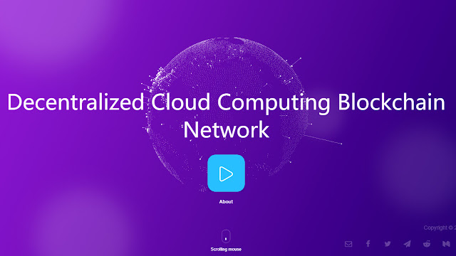 AELF, Cloud Computing