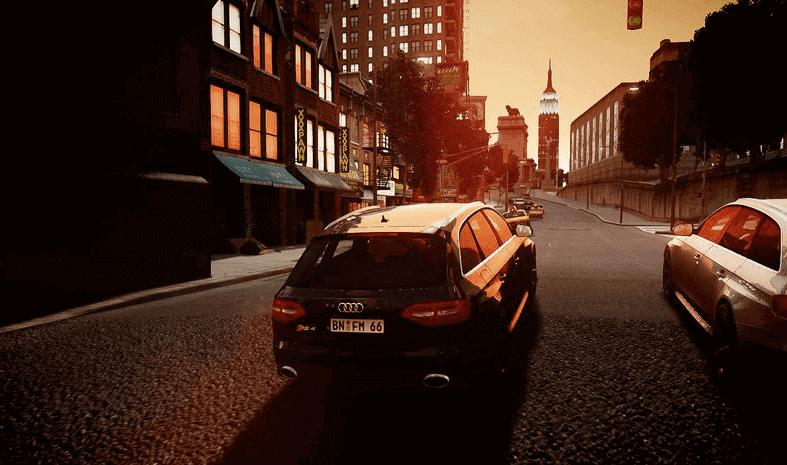 تحميل لعبة Gta iv من ميديا فاير Download grand theft auto iv
