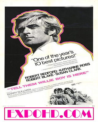 Tell Them Willie Boy Is Here 1969 BluRay 480p | Esub 980Mbs [Watch & Download] G.Drive