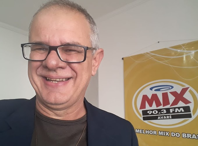 TV AVARÉ - RÁDIO MIX 90.3 - AGENDA CULTURAL