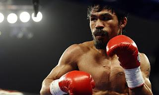 Manny Pacquiao Menang Angka Atas Timothy Bradley Jr