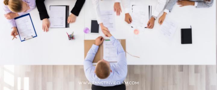 5 bước chuẩn bị cho buổi phỏng vấn thành công