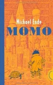 Momo Kitap kapagı