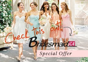BRIDESMAID.CA