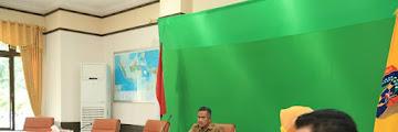 Rapat Koordinasi Lanjutan Pembahasan Rancangan Perubahan Ketiga atas Perda Kota Tarakan Nomor 2 Tahun 2012