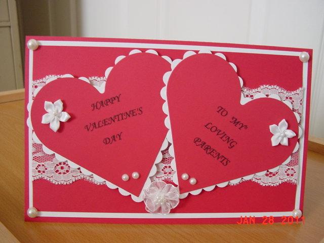 Nita S World Handmade Happy Valentine S Day