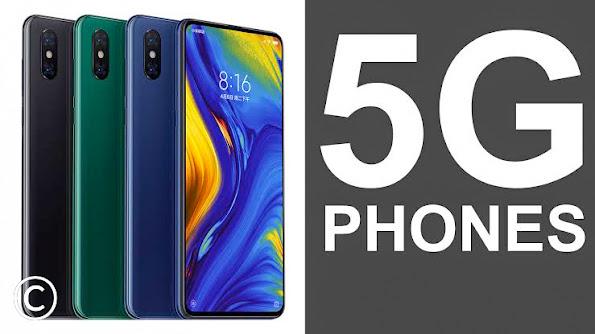 reason to buy 5G smartphone