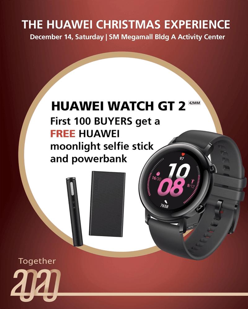 Huawei Watch GT 2  deal