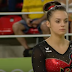 Germany's Pauline Schaefer Performs A Beautiful Floor Routine That Earned Her A Reserve Spot In Rio