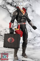 GI Joe Classified Series Destro 29