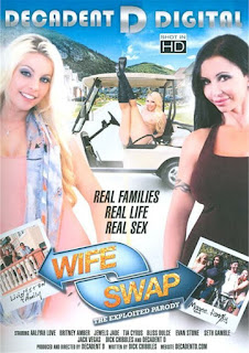 Wife Swap The Exploited Parody