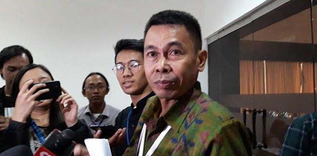 KPK Umumkan Nasib Edhy Prabowo Cs Pukul 9 Malam Ini