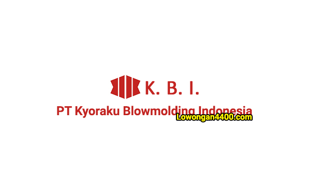 PT Kyoraku Blowmolding Indоnеѕіа