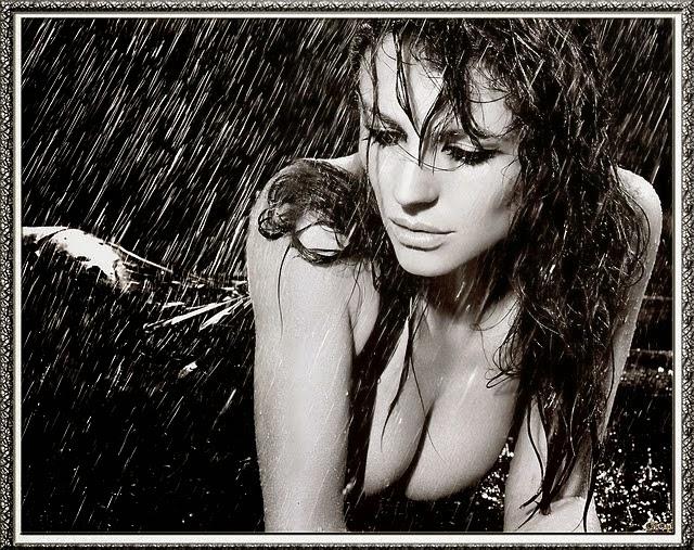 Cuando quieras amar Rain