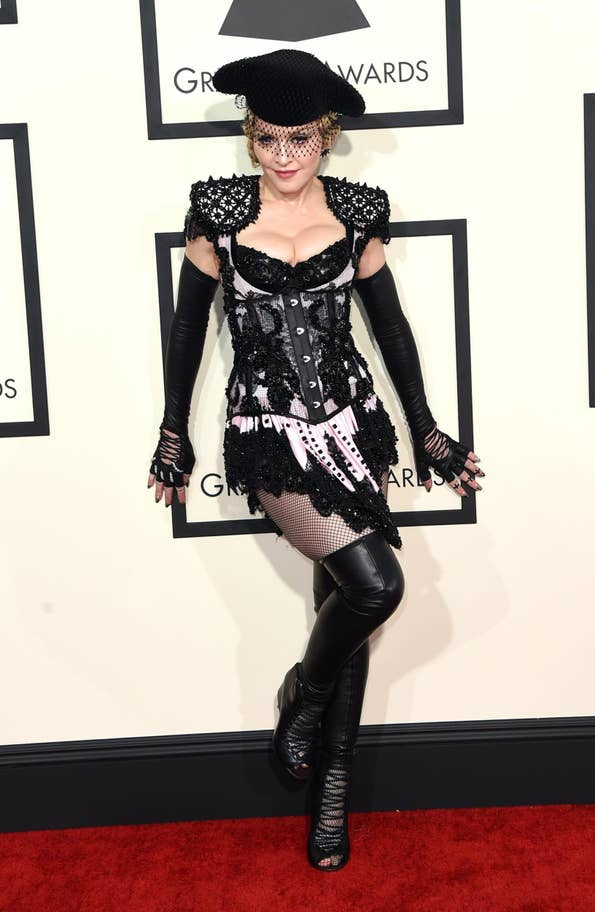 Madonna (2015)-1