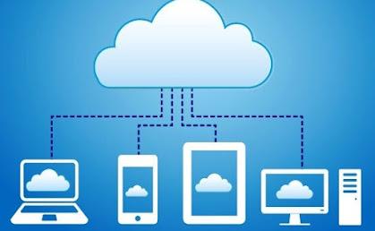 Apa Itu Cloud Storage ? Begini Penjelasannya