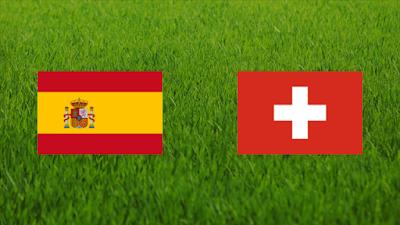 بث مباشر مباراة إسبانيا وسويسرا