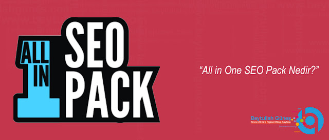 All in One SEO Pack Nedir