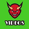 videos de risa de nuestro canal de youtube